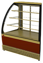 Холодильная витрина Veneto VS-UN (краш.)
