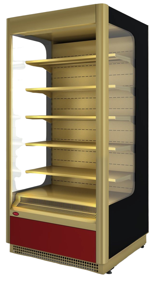 Холодильная витрина Veneto VSp-0,95