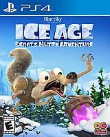 Ice Age Scrat's Nutty Adventure PS4