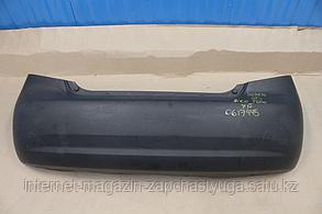 96543014 Бампер задний для Chevrolet Aveo T200 2003-2008 Б/У