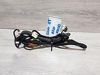 383000118 Жгут проводов крышки багажника для Maserati 3200 GT 1998-2002 Б/У