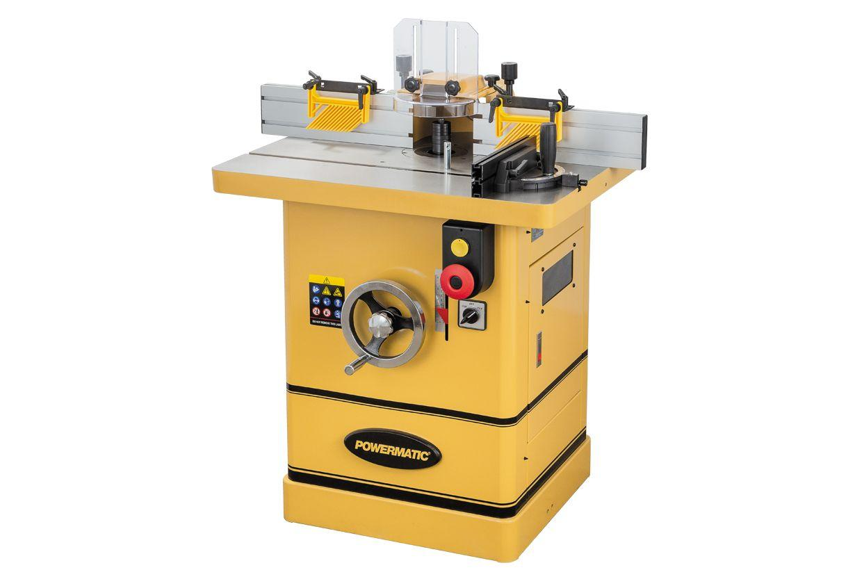 Фрезерный станок Powermatic PM2500 (230В)
