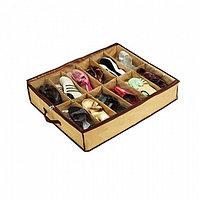 Сумка-чехол для хранения обуви на 12 пар