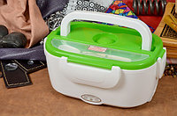 Ланч-бокс с электрическим подогревом Lunch box