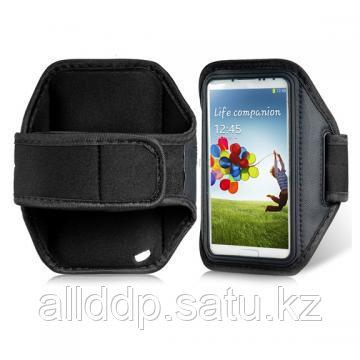 Крепление для смартфона на руку - iPhone 6, Samsung S3, S4 - фото 1