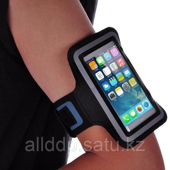 Крепление для смартфона на руку - iPhone 6, Samsung S3, S4 - фото 2