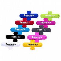 Touch-U подставка для телефона всегда с вами микс