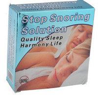 Капа от храпа универсальная Stop snoring solution