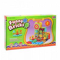 Конструктор Funny Bricks (Фанни Брикс) - 81 деталь