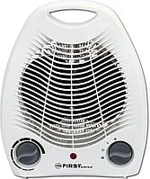 Тепловентилятор FIRST 5568-2 белый