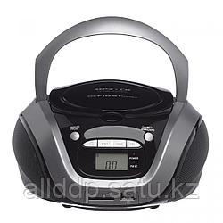 Магнитола CD/USB FIRST 1154-3-GR