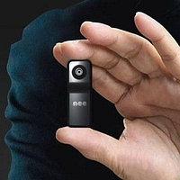 Персональная видеокамера (видеорегистратор) на клипсе Mini DV MD80