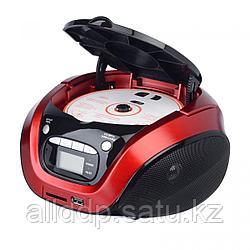 Магнитолы CD/USB FIRST 1154-3-RE
