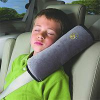 Подушка на ремень безопасности Phantom Kids PH6519