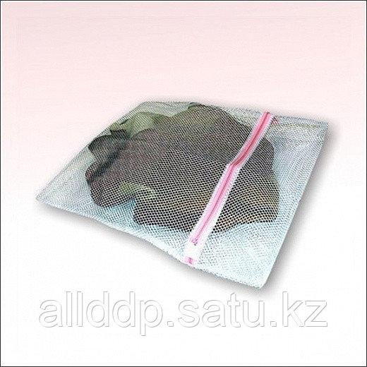 Мешок для стирки 40х50 см. - фото 1