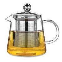Чайник для заваривания TECO 207-TC 500 мл