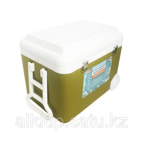 Изотермический контейнер DIOLEX 50G-DXCB, 50 л