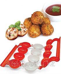 Форма для фаршированых тефтелей Mighty Meatballs