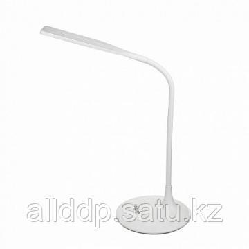 Настольная лампа светодиодная ENDEVER, белый