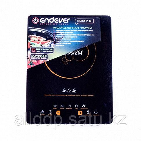 Индукционная плита ENDEVER Skyline IP-48