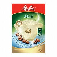 Фильтры бумажные для заваривания кофе 1х4 Гурмэ Милд Melitta