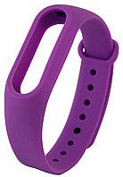 Браслет для фитнес трекера, фиолетовый