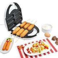 Аппарат для приготовления хот-догов на палочке