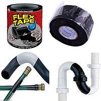 Сверхсильная клейкая лента Flex Tape, черный