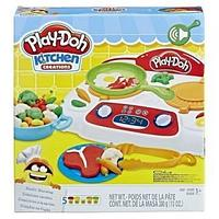 Набор для лепки «Детская кухня» Play Doh