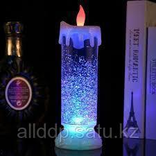 Cвеча лампа Romantic Candle - фото 4