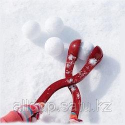 Снежколеп Snowball Maker - Красный