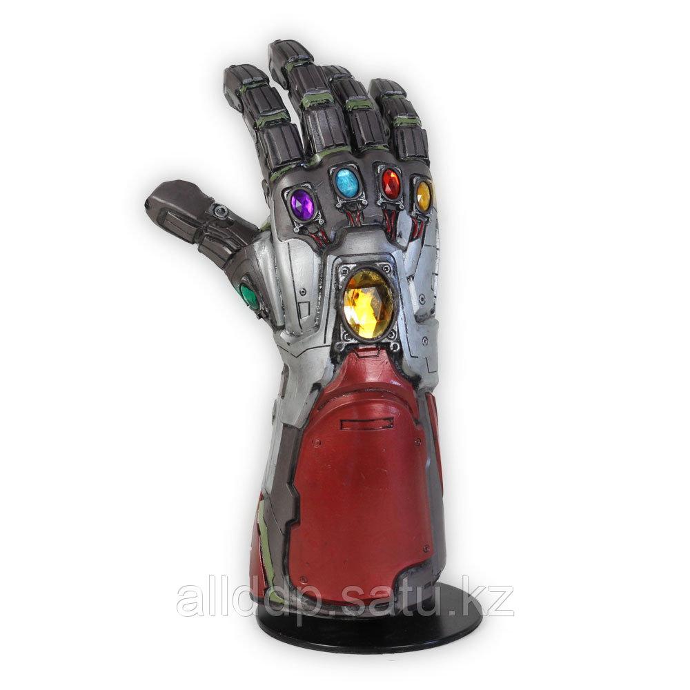 Перчатка Таноса с подсветкой - фото 2