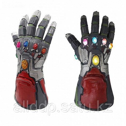 Перчатка Таноса с подсветкой - фото 3