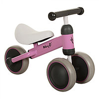 Беговел для детей от 2 лет Whirlee HD-150, розовый