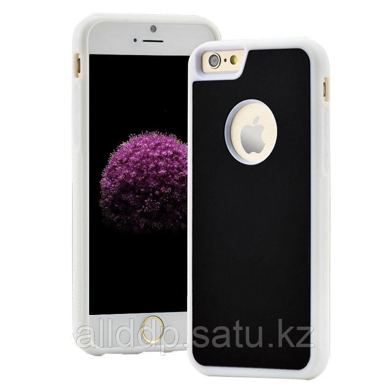 Антигравитационный чехол для iPhone 6, 6s - белый - фото 1
