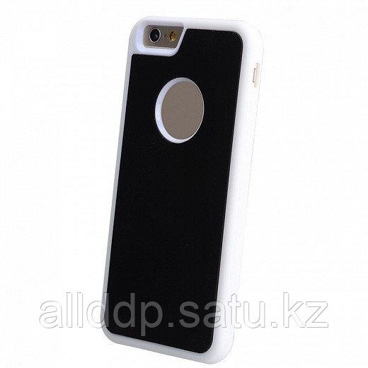 Антигравитационный чехол для iPhone 6, 6s - белый - фото 4