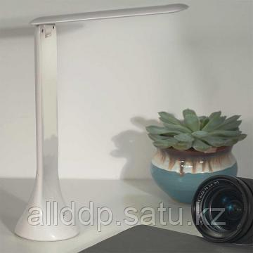 Настольная складная лампа Led Table Lamp, белый - фото 1