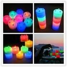Лампа-ночник из цветных блоков - Семицветик - фото 4