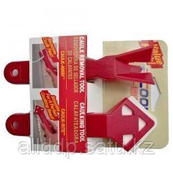 Нож и скребок для удаления герметика на кафельной плитке