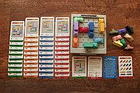 Настольная игра универсальная - головоломка - Час Пик