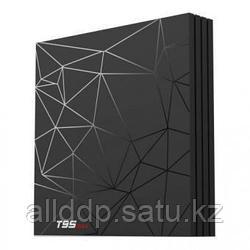 Андроид ТВ приставка T95 Max AllWinner H6