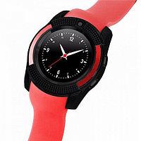 Смарт-часы Smart Watch V8, красный