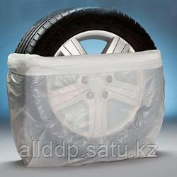 Пакеты для колес Sapfire 100x100 см - 4 шт