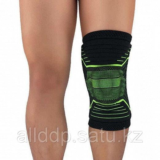 Стабилизатор коленного сустава Pain Relieving Knee Stabilizer - фото 1