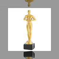 Статуэтка - Оскар, керамика