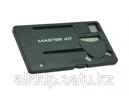 Портативное зарядное устройство Power-флешка (черный)