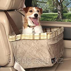 Сумка для животных автомобильная Pet Car Booster Seat