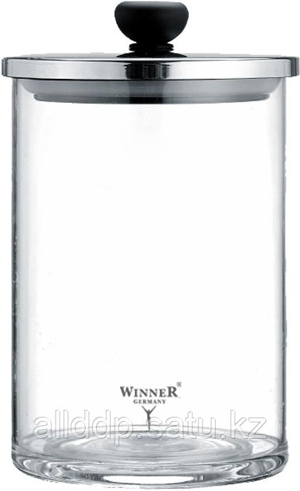Контейнер из жаропрочного стекла Winner WR-6906