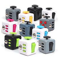 Игрушка кубик-антистресс Fidget Cube