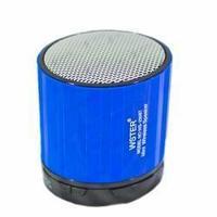 Bluetooth-колонка Wster WS-230ВТ, синий